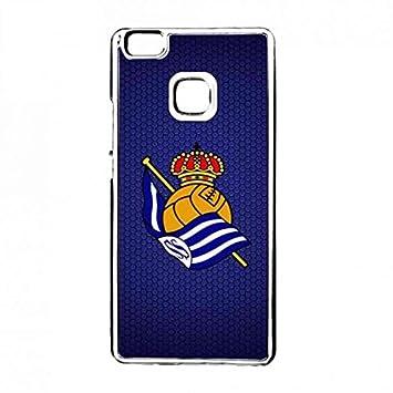 funda Huawei P9 Lite,Real Sociedad de Fútbol Club de fútbol Huawei ...