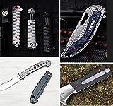 Pocket blade handle screws,folding knives hilt
