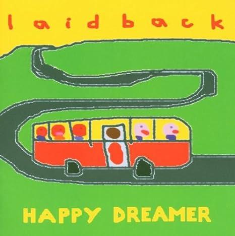 Laid Back - Happy Dreamer - Amazon.com Music