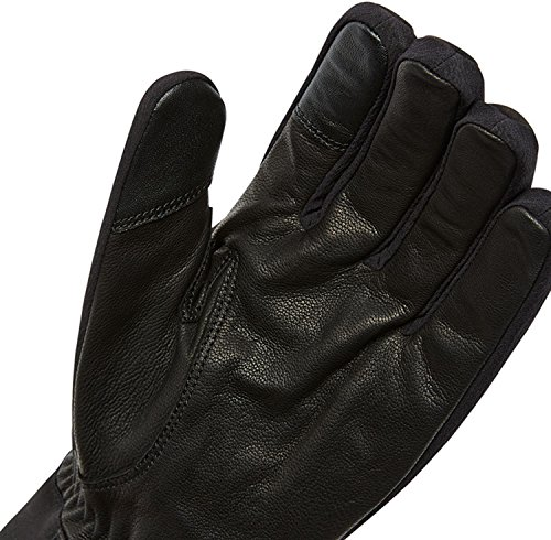 Sealskinz All Season Glove, Black, L Photo #4