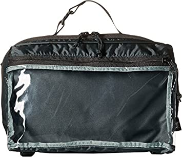 c3bb1a1db93 Arcteryx Index Large Toiletries Bag Boxcar One Size by Arc'teryx:  Amazon.co.uk: Health & Personal Care