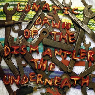 Lunatic Dawn of the Dismantler [Vinyl]