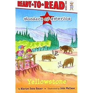 the Wonder Of Yellowstone