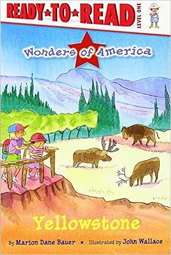 Yellowstone (Wonders of America)