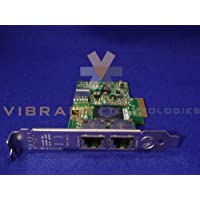 Dell 0F169G Broadcom 5709 1GB PCI-e iSCSI