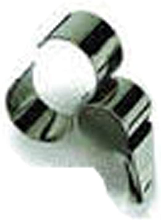 A/&R Pro Series Standard Referee Coaches Hockey Sports Metal Finger Whistle