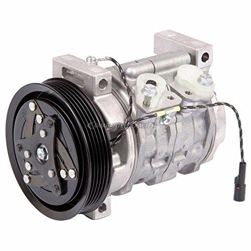 Original OEM nueva AC Compresor y embrague con a/c secador para Suzuki Vitara - buyautoparts 60 - 87026r4 nuevo: Amazon.es: Coche y moto