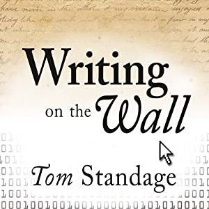Writing on the Wall Audiobook