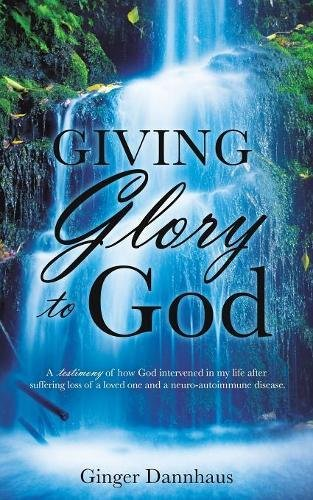 Download Giving Glory to God pdf