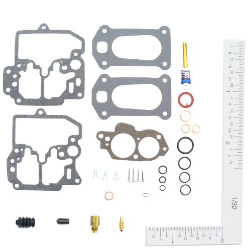(Walker Products 151071A Carburetor Kit)
