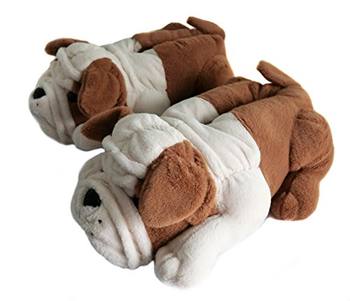 bulldog - 5