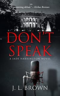 Don't Speak by J. L. Brown ebook deal
