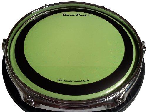 UPC 608938477316, RamPad Symphonic Series Lime Green