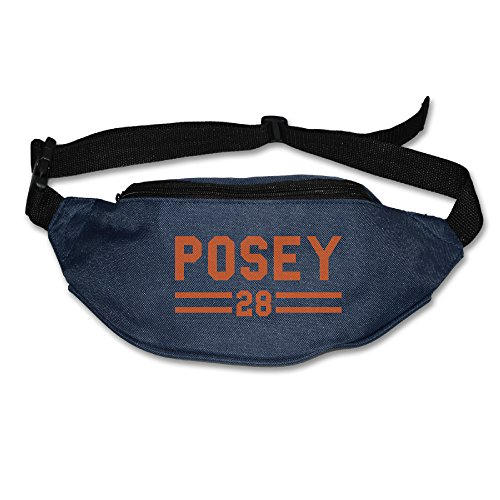 ausin-adult-san-francisco-buster-28-posey-traveling-waist-sport-belt-bag-navy