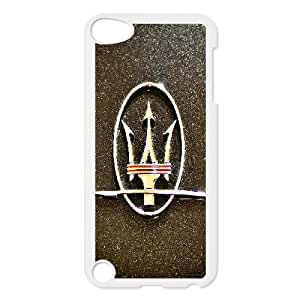 DIY Printed Personlised Maserati cover case For Ipod Touch 5 W5870360