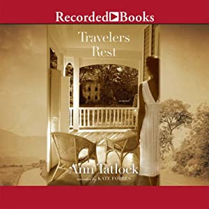 Traveler's Rest Audiobook