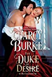 Bargain eBook - The Duke of Desire