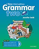 Grammar Two Student's Book + Audio CD