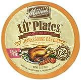 Merrick Lil's Plates 3.5-Oz Grain Free Wet Food fo...