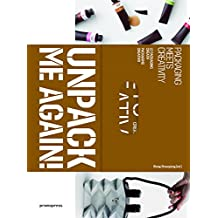 Unpack Me Again!: Packaging Meets Creativity