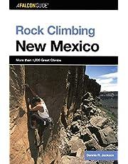 Rock Climbing New Mexico