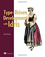 Type-driven Development with Idris Front Cover