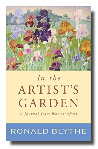 In the Artist's Garden (Wormingford) pdf