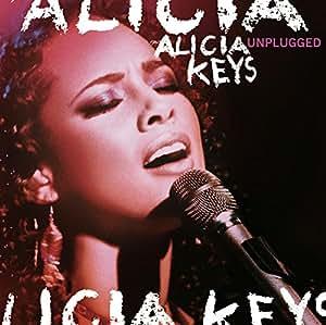 Alicia Keys - Mtv Unplugged