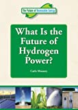 What Is the Future of Hydrogen Power?, carla mooney, 1601522746