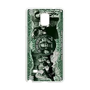 three stooges Phone Case for Samsung Galaxy note4