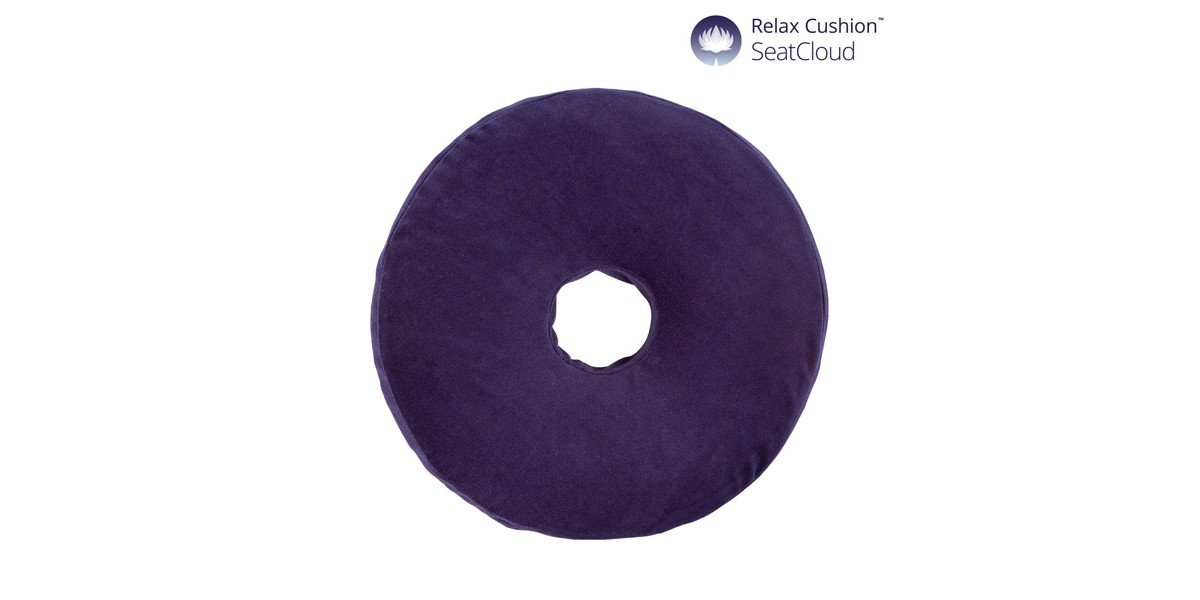 Amazon.com: Cojín antiescaras circular Relax Cushion ...