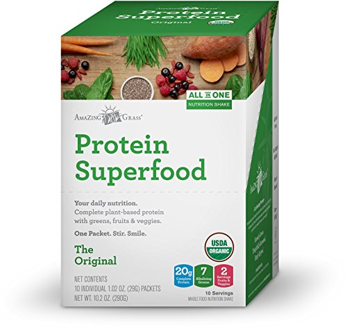 Amazing Grass Superfood Original Individual