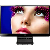 Viewsonic - 23 Frameless Widescreen Full Hd 1080P Led Monitor Product Category: Computer Monitors/Lcd Monitors