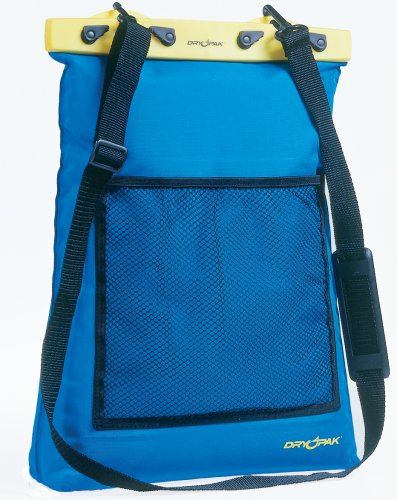 DRY PAK DPG-1216 Waterproof Nylon Pack (Kwik Tek Dry Bag)