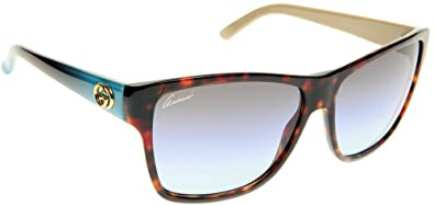 c8ccb5c144f72 Image Unavailable. Image not available for. Colour  Gucci GG3579 S WQ2 YS  58 Womens Sunglasses