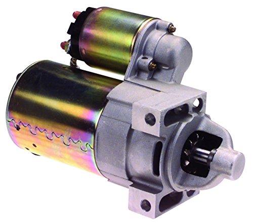 NEW EMS Global Direct Starter For Kohler 2509808, 2509808S, 2809809, 2509809S, 2509811, 2509811S, 2809820, 2509820S -  EMS6744N-7