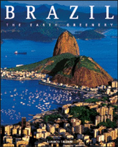 Brazil: the Earth Greenery (Exploring Countries of the World) ()