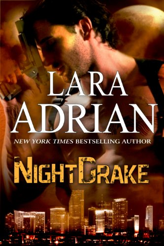 NightDrake (post-apocalyptic short story) by [Adrian, Lara]