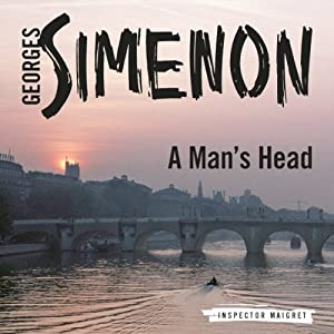 A Man's Head Audiobook