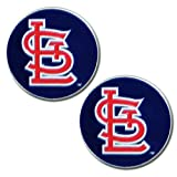 MLB St. Louis Cardinals Hand Painted Magnet Set