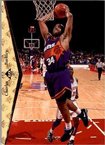 1994-95 SP #131 Charles Barkley NBA