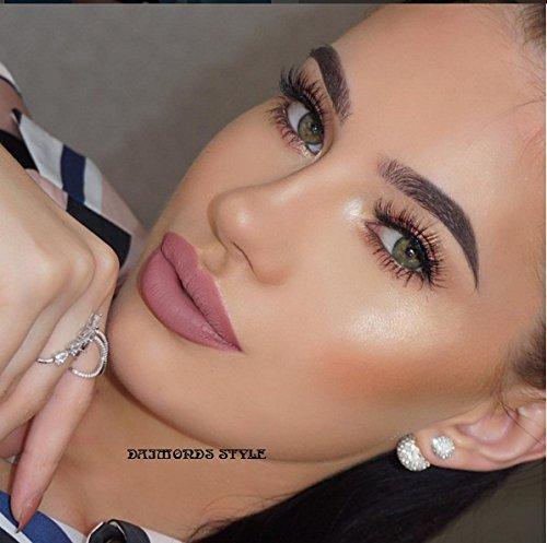 7f86170189f NEW Arrive the Luxury Lilly Ghalichi False Eyelashes Mink Lash - Goddess-  Style