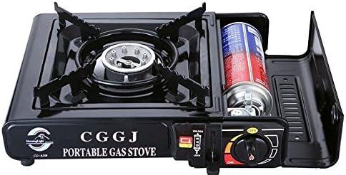 1 x Portátil Estufa de Campo / Individual cocina de gas para Barbacoa / Picnic / Hot Pot / Uso en el Hogar / Camping