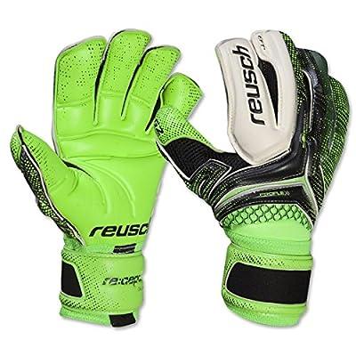Reusch Soccer Receptor Deluxe G2 Goalkeeper Glove