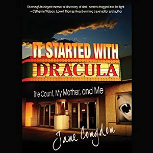 It Started with Dracula Audiobook
