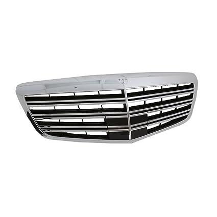 Amg estilo rejilla para 07 - 13 Mercedes Benz W221 S-class ...