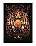 Harry Potter and the Sorcerer's Stone Mirror of Erised 18 x 24 Art Print Poster