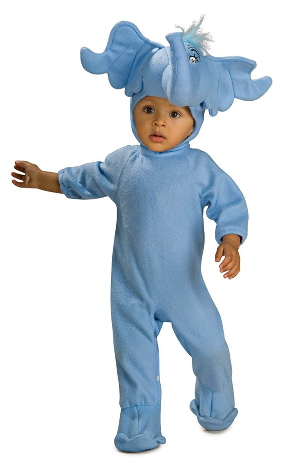 Amazon.com: Rubies Horton Hears a Who! - Horton Costume - Size ...