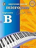 Microjazz for Beginners Piano +CD