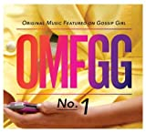 Original Music Featured On Gossip Girl No. 1 by Soundtrack (2008) Audio CD
